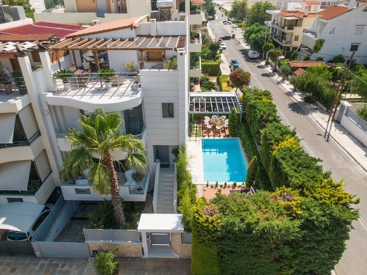 Riviera Pool Villa
