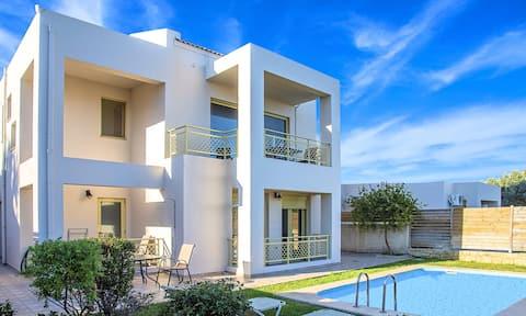 Sense of Dream Villa Private Pool