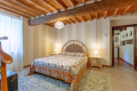 Manon Lescaut: Indipendet Tuscan enchanting Apt