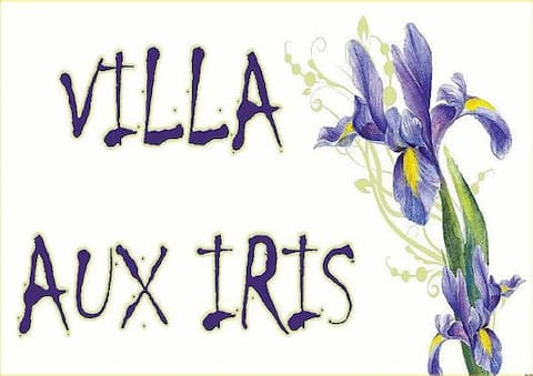 VILLA AUX IRIS 10