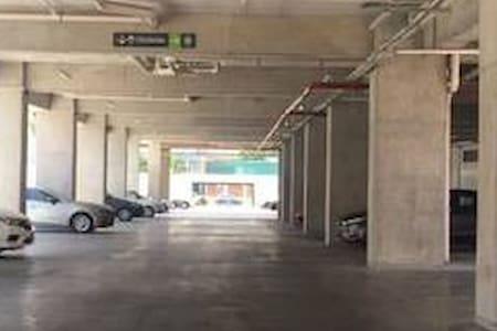 Acceso independiente del estacionamiento hacia el elevador. Cuenta con iluminación y rampas para discapacitados.