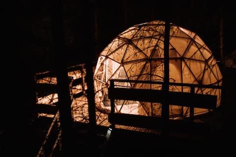 Dome : L'étoile