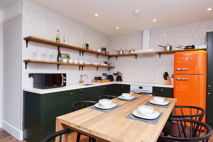 Node Dublin - serviced apartments in Dublin 2