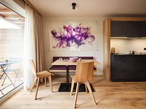 Holiday Apartments in the Italian Dolomites