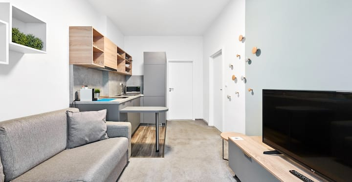 NEW COZY APARTMENT close to Old Town