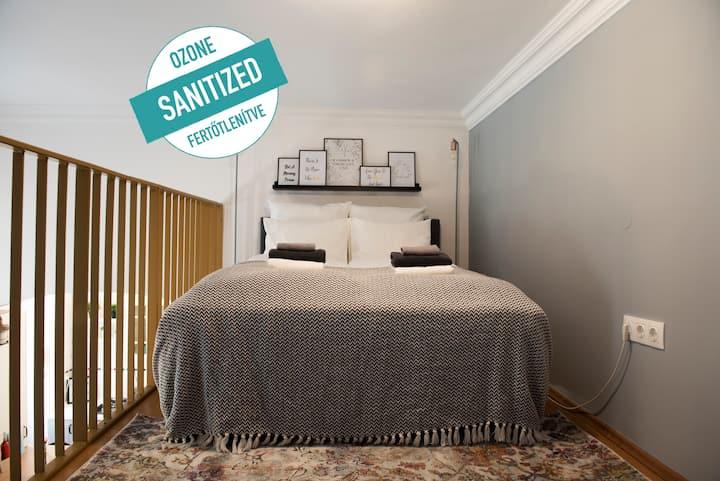 Standard Apartment by Hi5 - Charming Studio (175)