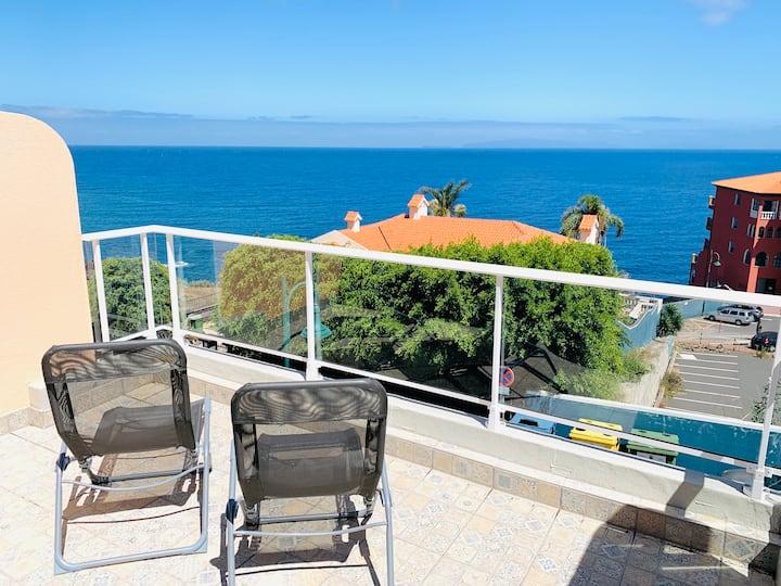Costa Apartment II - Linda Vista