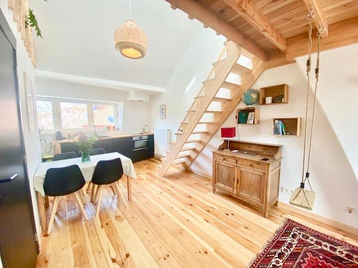 Calvarie guesthouse