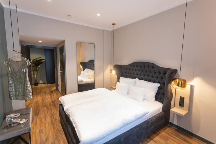 Munich Rooms Double