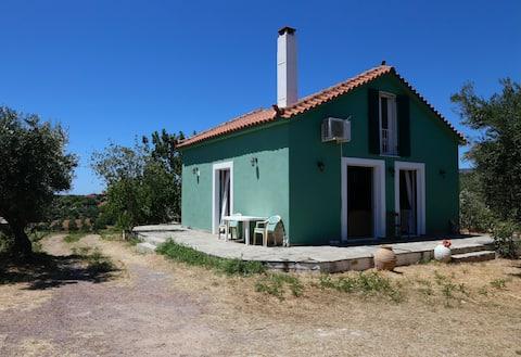 Matoula's Villa