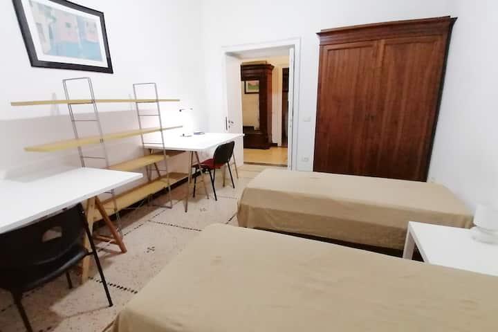 Bellissima stanza a Roma nel quartiere Parioli