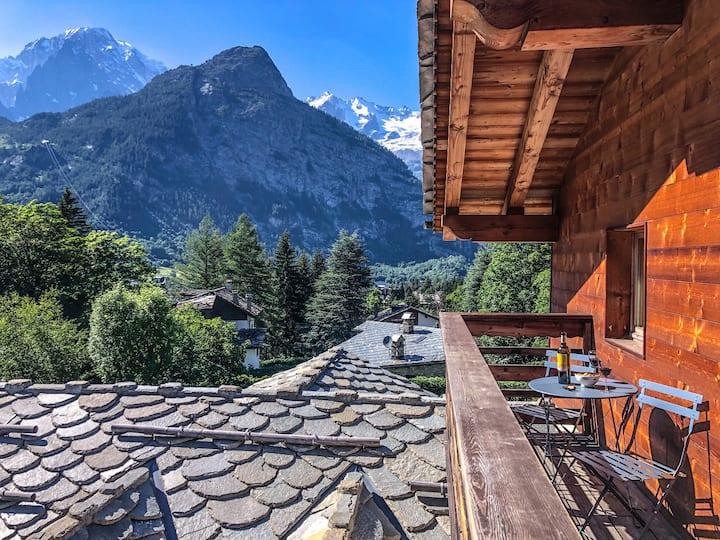 La Guida Alpina - 360 gradi di montagne