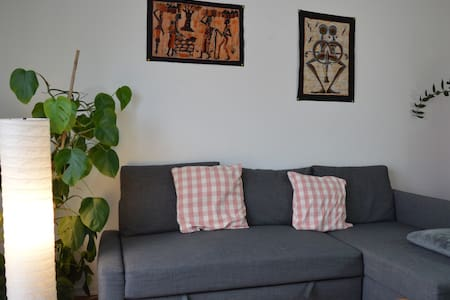 Confortable room close to campus and city center