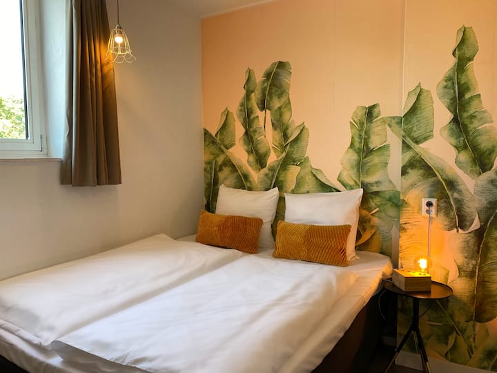 Hotel Credible - Cosy room