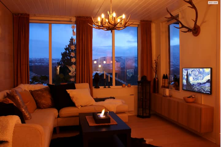 Great - 7 bed apartment in Oppdal - Ski in/Ski out