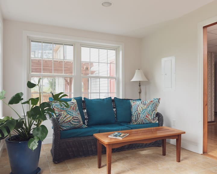 Scarborough Foreside Apartment