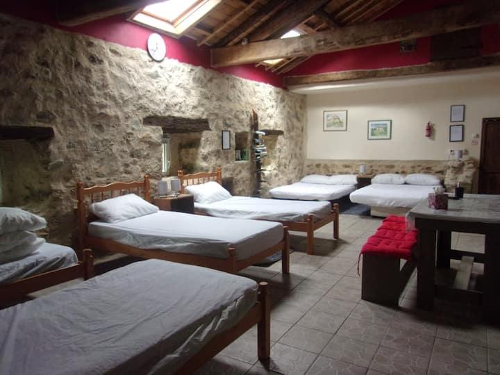 Bunkhouse Dormitory