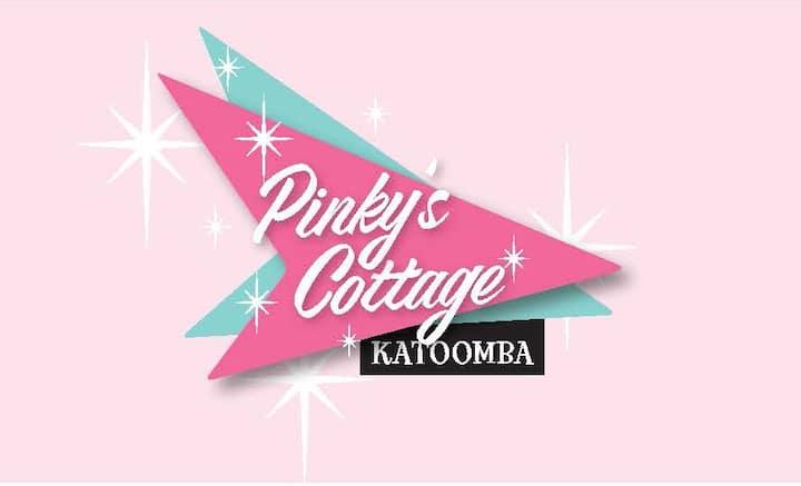 Pinky's Cottage Katoomba
