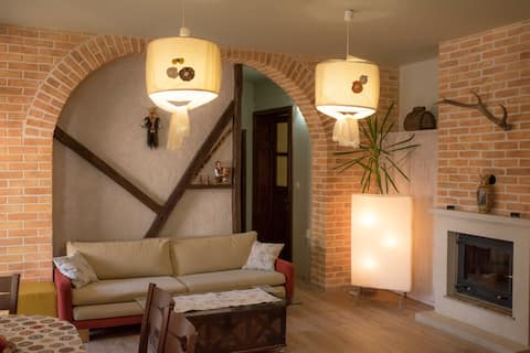 The Sunny Guest House of Veliko Turnovo