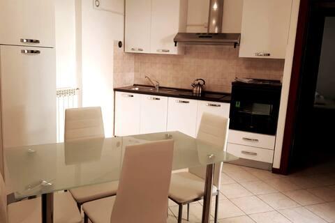 Appartamento Primula - Meina