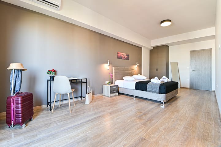 Brand New Stylish Superior Apartment in Athens