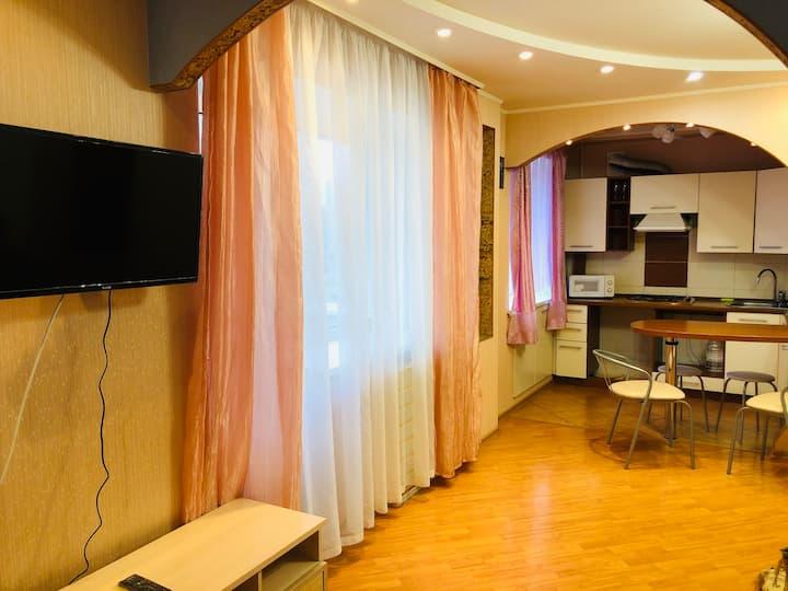 Apartment Revolucia 26 2-я