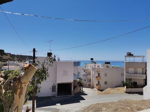 Villa South Crete