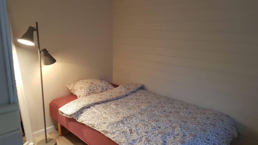 Bedroom no. 2.