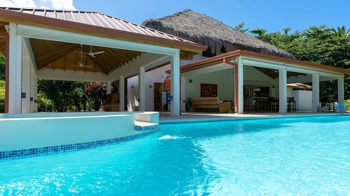 Casa Bienestar @ Playa Bonita