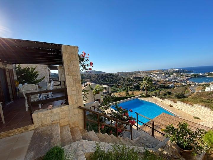 Rafaello Luxury Villa