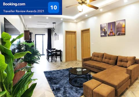 Căn Hộ Lào Cai City View Homestay Chill Apartment