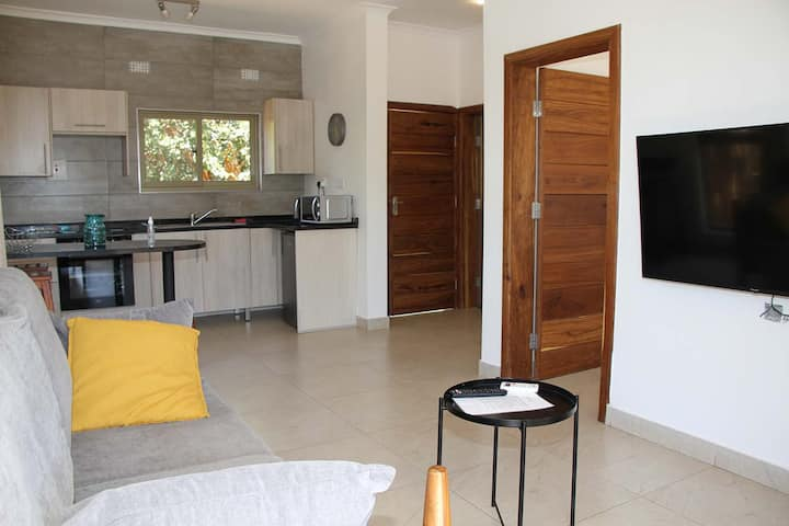 ! The ranch -Superb serviced apartment - WIFI