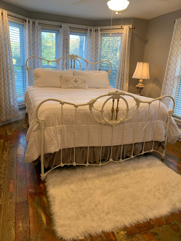Sweet Winds BnB - 2 Bedroom