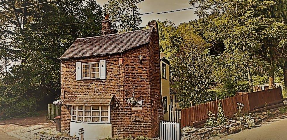 The Old Toll House - Ironbridge Gorge ⭐️⭐️⭐️⭐️