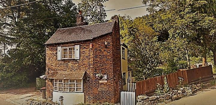The Old Toll House - Ironbridge Gorge ⭐️⭐️⭐️⭐️