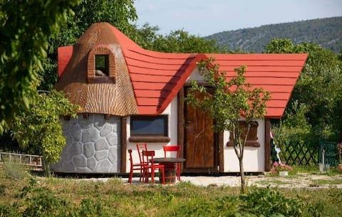 Krka Fairytale Little Castle