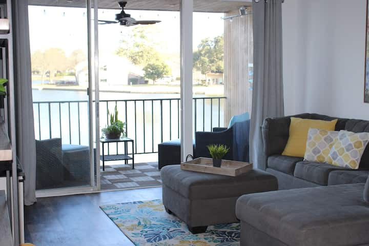 Isy's Paradise on Lake Conroe in Walden