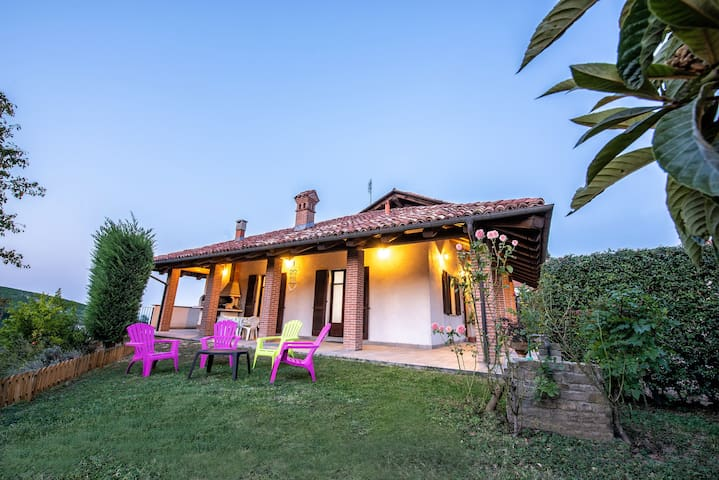 Montestefano Paradise