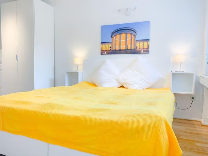 Relax Aachener Boardinghouse Premium 1_App 28