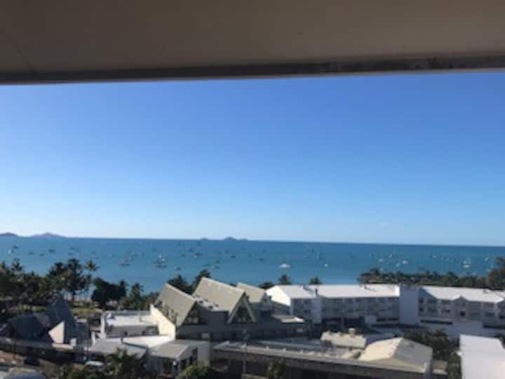 ♥OCEAN VIEW*Studio*Heart Of Airlie*FREE WIFI♥