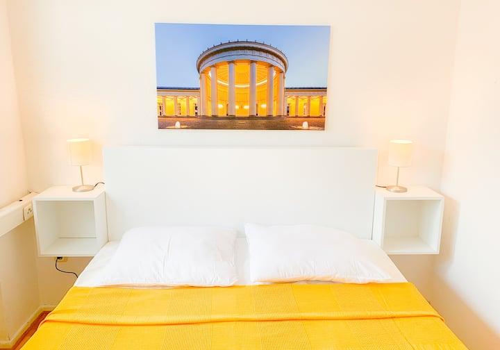 Relax Aachener Boardinghouse Premium 1_App 29