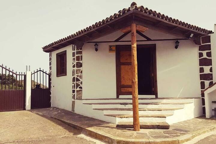 """Casa """"El Mirador"""" con vistas"""