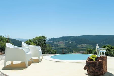 Bucolic hideaway in mill, Ericeira 20 minutes away
