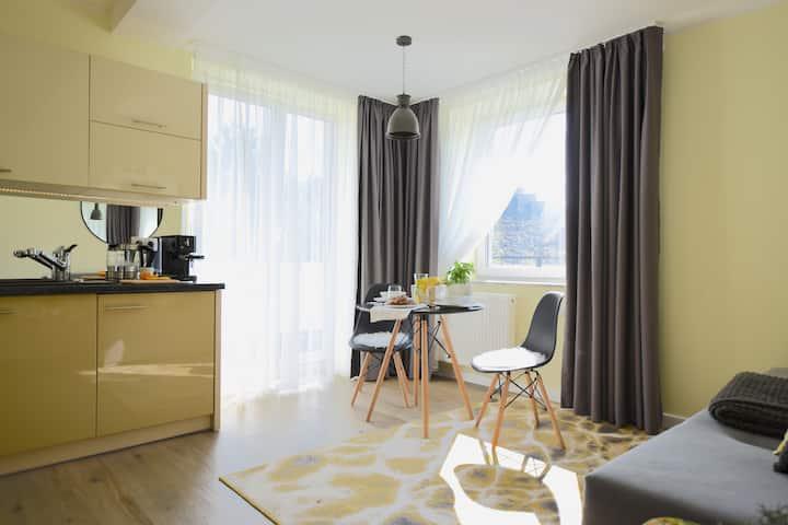 Apartamenty Pod Gwiazdami - apartamenty premium 3