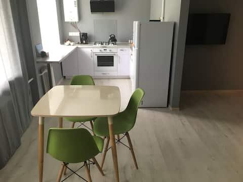 Апартаменты в Дубне