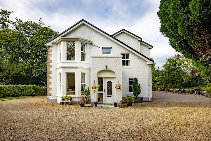 Sunnybank House - Enniskillen