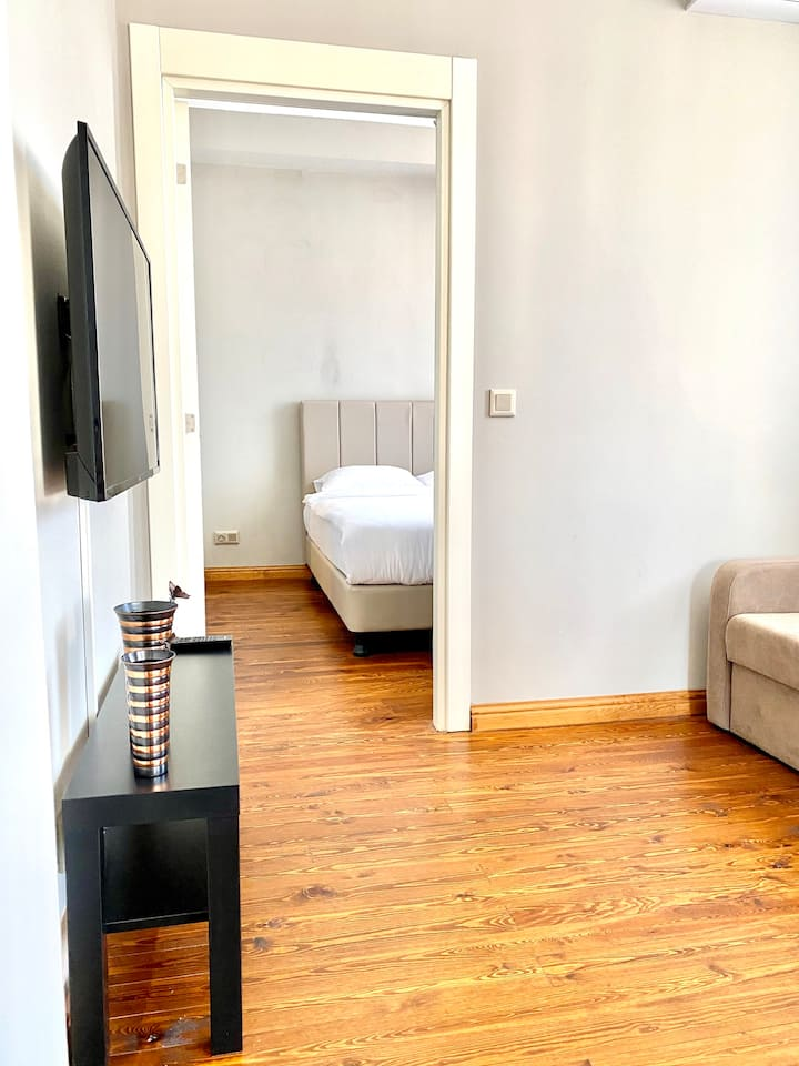 1+1 apartment close to Nisantasi/Taksim