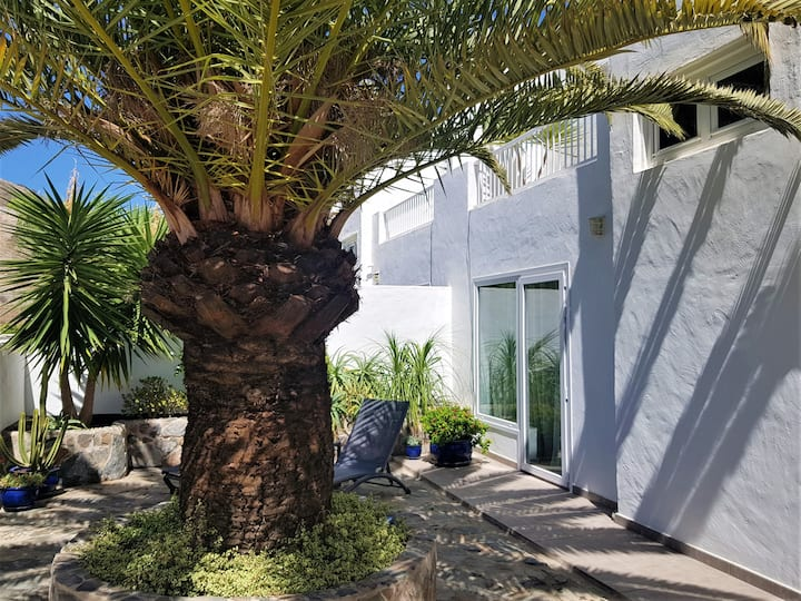 Casa La Palmera - Holiday house close to the beach