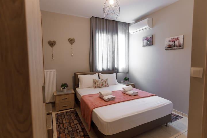 Third bedroom. Master bedroom
