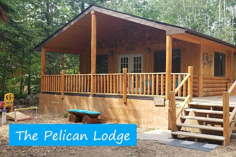 The Pelican Lodge of Belair